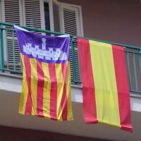 Foto presa a Palma el 12 de setembre de 2006